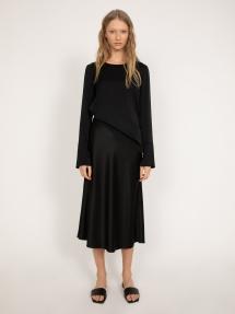 Ahlvar Gallery Kasumi blouse - black