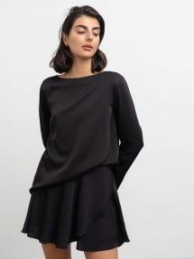 Ahlvar Gallery Kelly blouse black