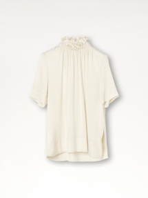 By Malene Birger Fraction top - angora