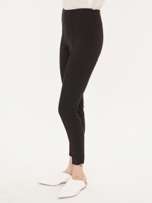 By Malene Birger ADELIO trousers - zwart