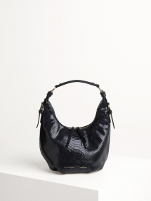 By Malene Birger MAYA BAG - zwart