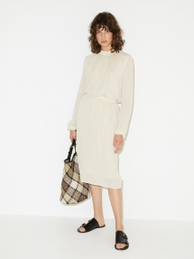 By Malene Birger Arboa skirt - angora
