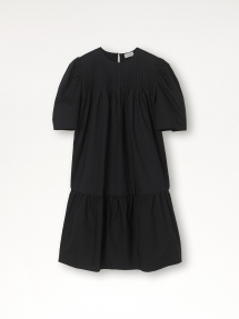 By Malene Birger Aninah Dress - zwart