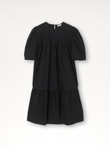 By Malene Birger Aninah Dress - zwart