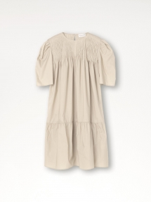 By Malene Birger Aninah Dress - nature