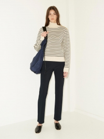 By Malene Birger christah trousers night sky