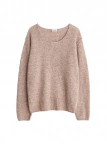 By Malene Birger Rheena sweater - chanterelle, Q68966028