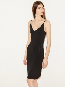 By Malene Birger Camille Dress - zwart