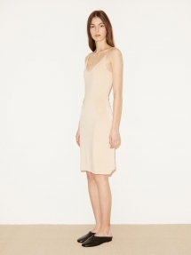By Malene Birger camille dress - champagne