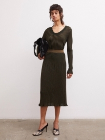 By Malene Birger Aulaxis rok - hunt