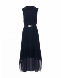 High APPEALING DRESS - dark blue