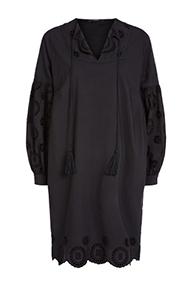 Set Dress zwart