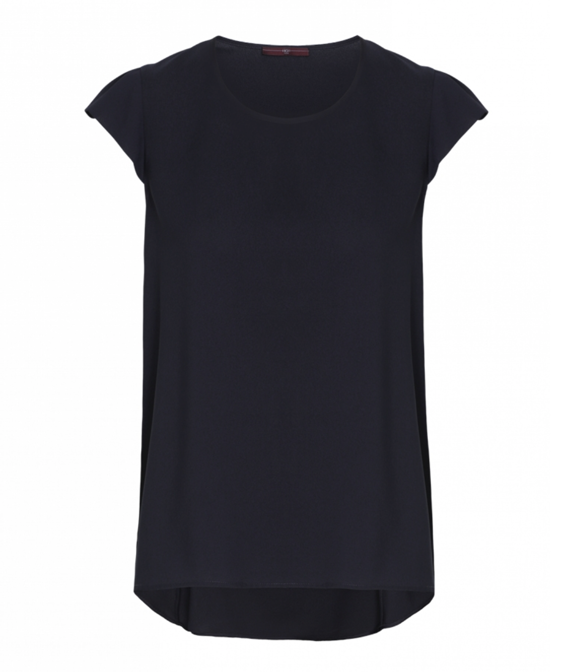 High SWIFT top - dark blue