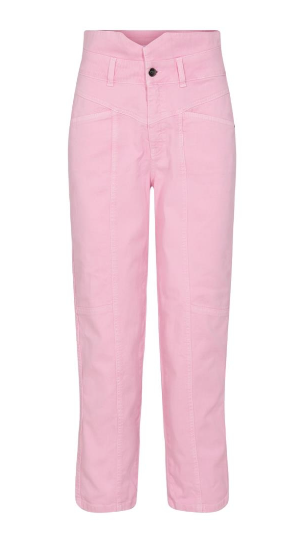 co couture zora flash jeans candy floss