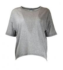 No Man's Land shirt - silver