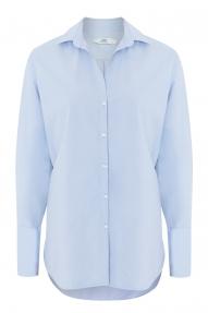 0039 Italy Albina Stripe blauw