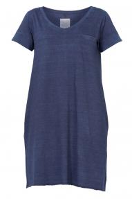 Blue Sportswear Jurk Rachel blauw