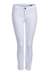Set Jeans wit