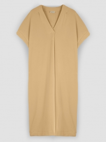 By Malene Birger Laninas dress - tan