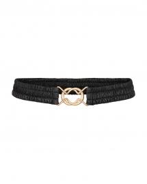 Co'Couture Bria belt-black