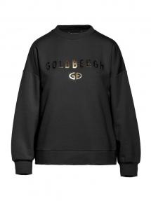 Goldbergh flavy longsleeve top black