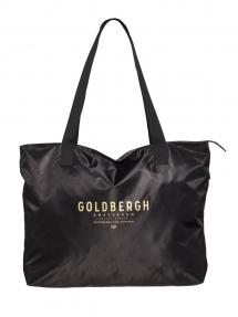 Goldbergh KOPAL shopper - black