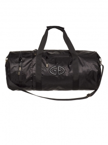 Goldbergh KORA gym bag - black
