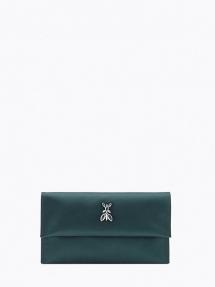 Patrizia Pepe BORSA bag - smaragd green
