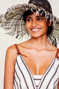 Dorothee Schumacher Natural Elegance Hat - Zwart