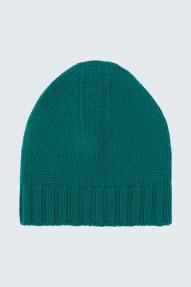 Windsor Knit cap groen