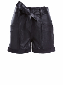 SET Fashion bermuda shorts black