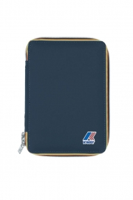 K-way Tablet Hoes Theo donkerblauw