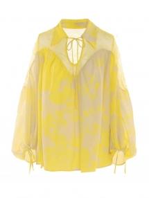 beatrice camicia cyber lemon