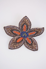 Malìparmi Spilla Summer Flower multicolour