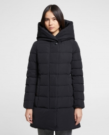 Woolrich Puffy Prescott Jas - black