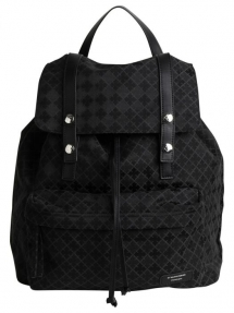 By Malene Birger PACKITUP backpack - zwart