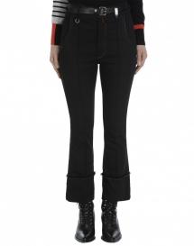 High SCAMPER pants - black