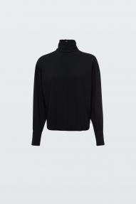 Dorothee Schumacher modern attitude blouse-zwart