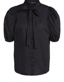 SET Fashion blouse - black