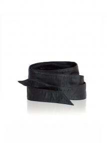 SET Fashion Belt zwart