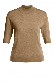 SET Fashion Jumper camel