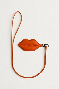 By Malene Birger KEY7004S91 oranje