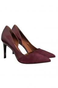 By Malene Birger Pumps Paxlow paars