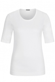 Strenesse Jersey Shirt Tracie wit