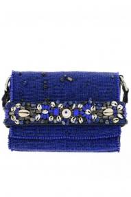 Malìparmi Bag blauw