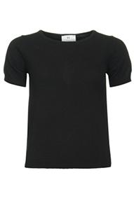 Resort Finest Lido Short Sleeve zwart