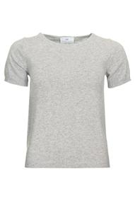 Resort Finest Lido Short Sleeve grijs