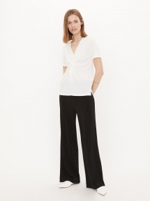 By Malene Birger MIELA pants - zwart