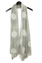 No Man's Land Sjaal 43.003 snel en eenvoudig online te bestellen bij Marja Lamme Fashion of kom naar onze winkel in Amsterdam!