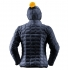 AI Riders on the storm jas blauw